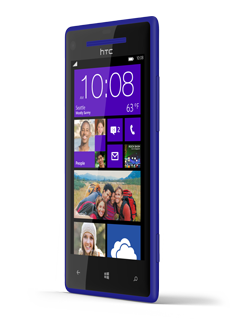 Windows Phone 8X by HTC : ACCORD