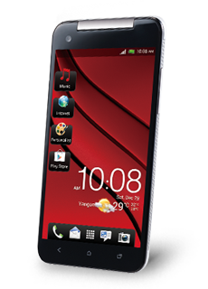 HTC Butterfly / DROID DNA : DELUXE (DLX) モデル一覧