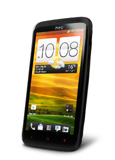 HTC One X+ : ENDEAVORC2