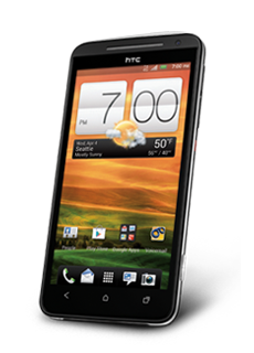 HTC EVO4GLTE / One XC : JEWEL (JEL)