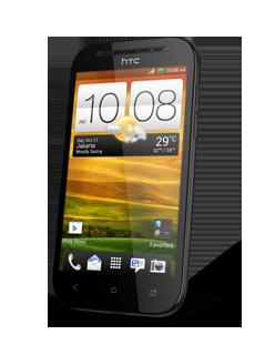 HTC One SV : K2
