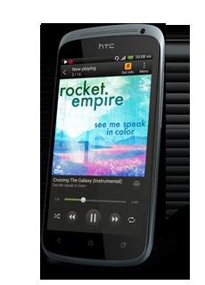 HTC One S : VILLE (VLE)