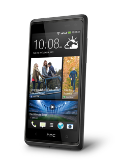 HTC Desire 600 : CP3