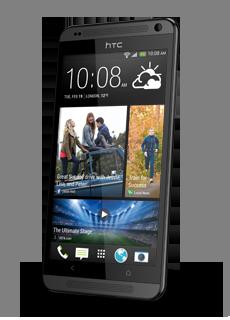 HTC Desire 700 : CP5