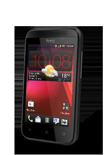 HTC Desire 500 : G2