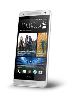HTC One mini : M4