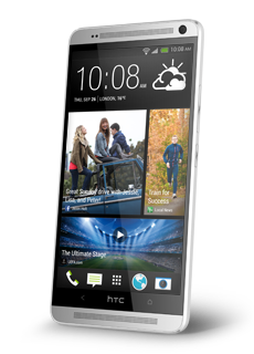 HTC One max : T6 (TSX)