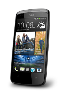 HTC Desire 500 : Z4