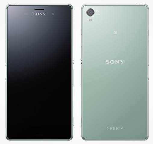 XperiaZ3401SO4