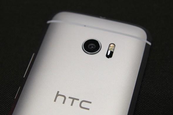 HTC 10 グローバルモデル