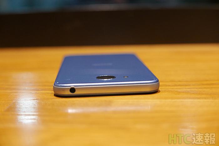 イヤホンジャック - Android One 507SH