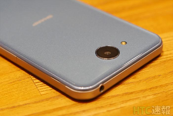 1300万画素メインカメラ - Android One 507SH